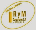 RyM Consultores C.A