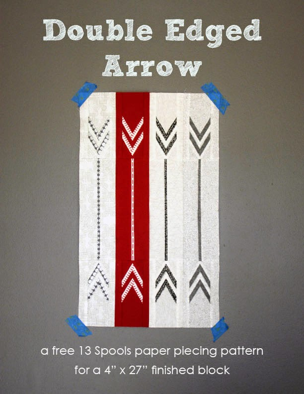 http://www.craftsy.com/pattern/quilting/other/double-edged-arrow/121913