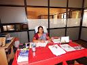 Principal - Nisha V Rajan