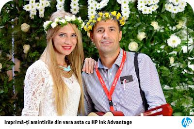 HPFest la Webstock