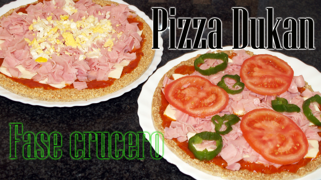 pizza dukan mejorada height=