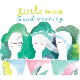 Little Moa - Good evening