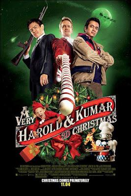 Câu Chuyện Giáng Sinh Của Harold Và Kumar - A Very Harold And Kumar 3d Christmas
