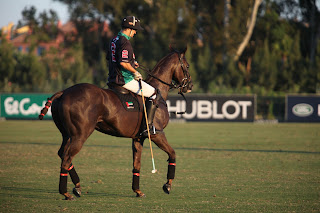 Hublot Polo Sotogrande