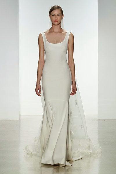 сватбена рокля семпла