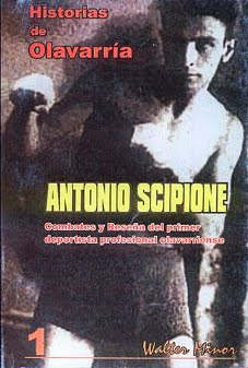 ANTONIO SCIPIONE