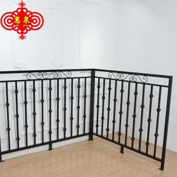 escaleras y barandas de hierro de todos los estilos para exteriores