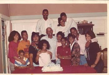 Familia Manzanillera