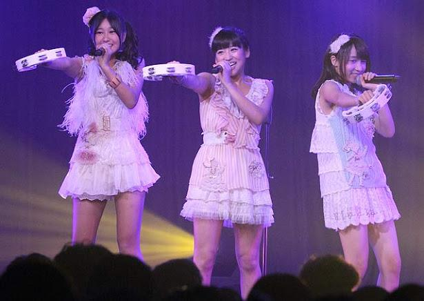 Akb48 Yuuhi Wo Miteiru Ka Rar - Jack & Katie