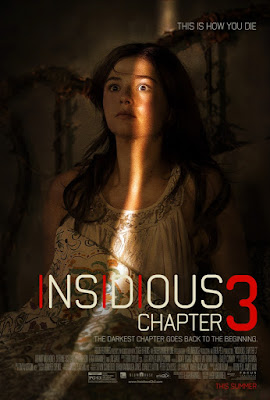Insidious : Chapter 3 (2015) - Full Movie