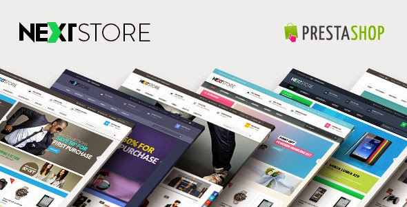 Themeforest Prestashop Themes