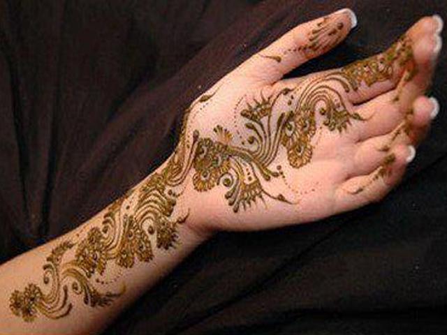 Mehndi designs for hands latest arabic mehndi designs for hands 2012