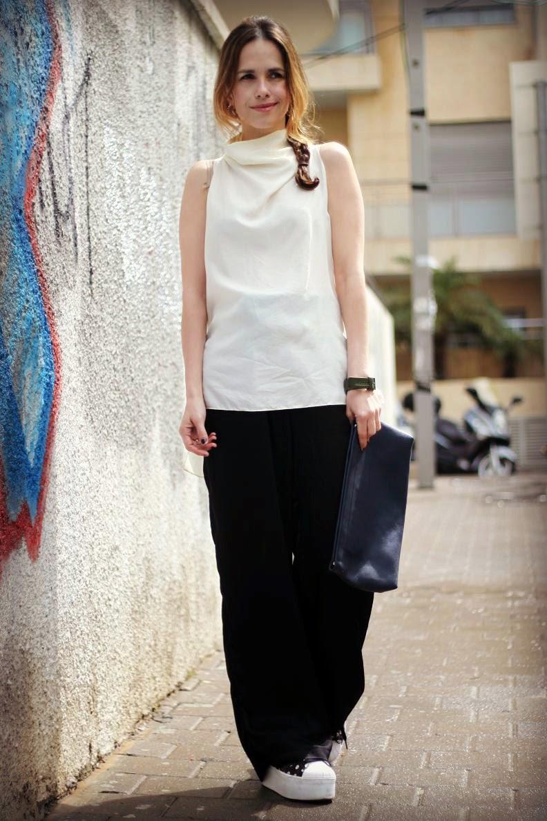 שבוע אופנה תל אביב 2014