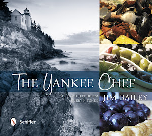 The Yankee Chef Cookbook