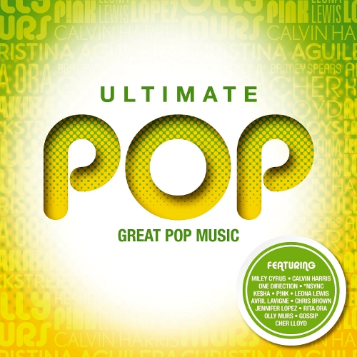 Download Ultimate Pop 2015 iLHyQ24