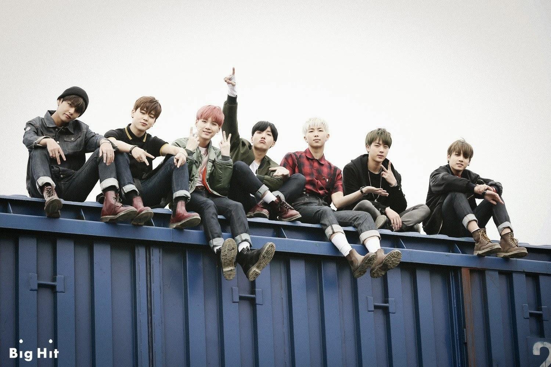 Korean MyuzicStyleZ: BTS BANGTAN BOYS  I Need U [EasyLyrics]