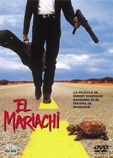 capa Download – O Mariachi – DVDRip AVI Dublado