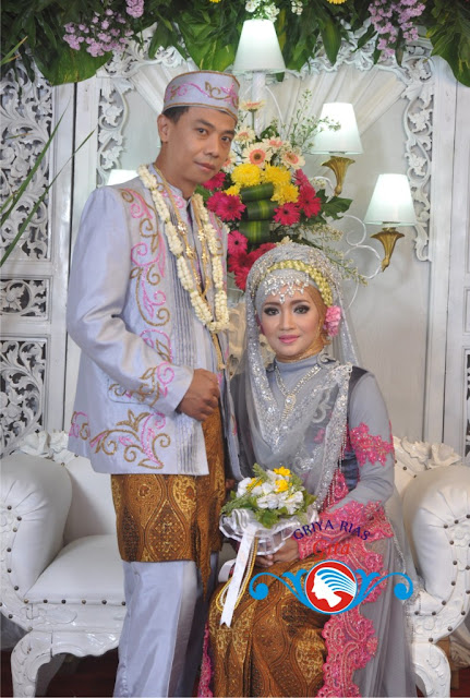 rias pengantin muslimah jakarta