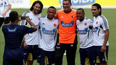 Diario chileno busca ensuciar el nombre de la selección Colombia