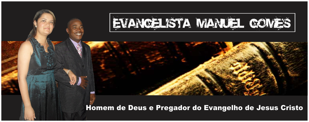 Evangelista Manuel Gomes
