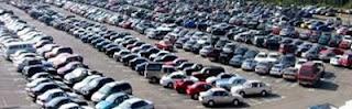 Lupa Parkir, Pria Ini Temukan Mobilnya Setelah 2 Tahun [ www.BlogApaAja.com ]