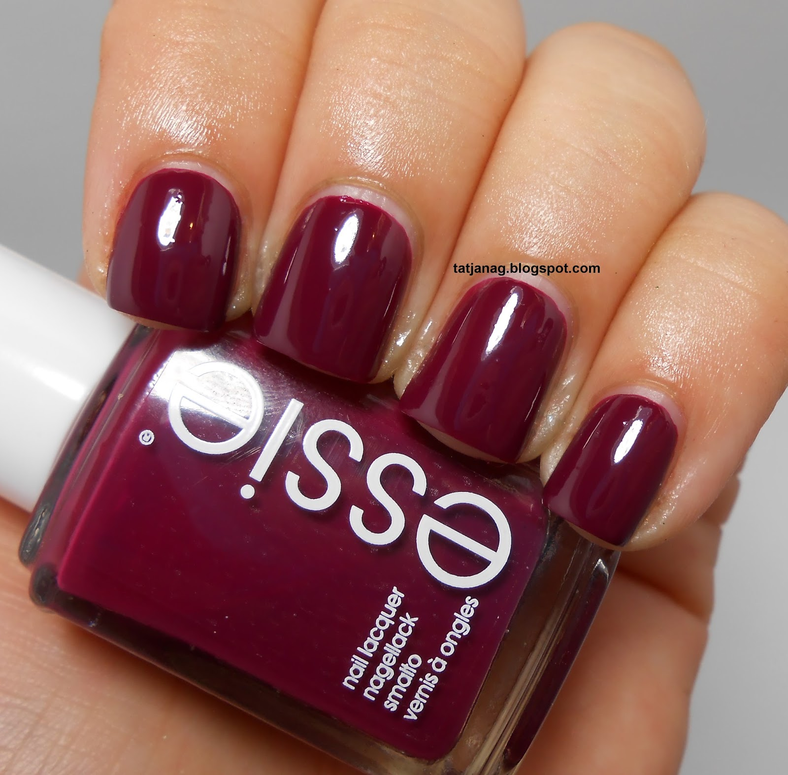 Nail Polish Colors | GBCN