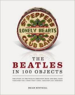 I wonder where the limit is between the fiction of the Beatles enthusiasts and the non fiction of their enthusiasm
