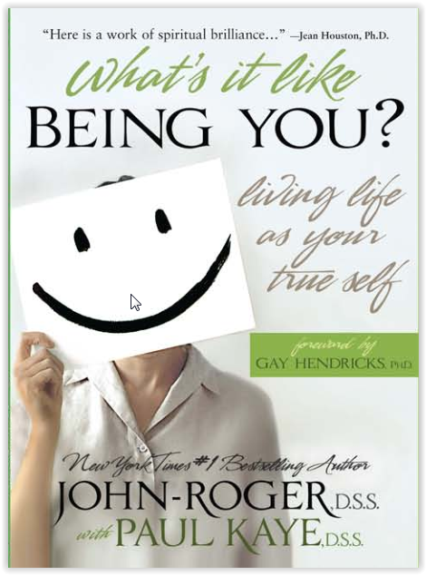Download What's it Like Being You