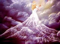 The Bride of Christ is comprised of Israel, God's chosen nation,
