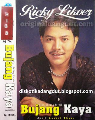Ricky Likoer Bujang Kaya 2000