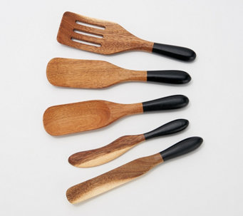 Mini Spurtles by Mad Hungry $22
