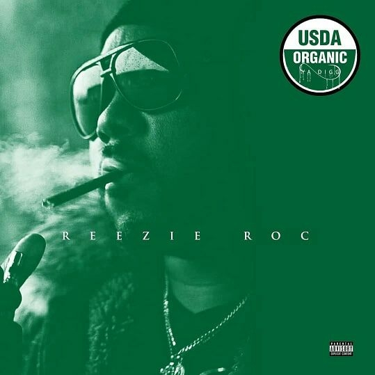 "Listen to ""ORGANIC"" by Reezie Roc on Spotify"