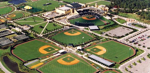 Parque ESPN Wide World Of Sports Orlando