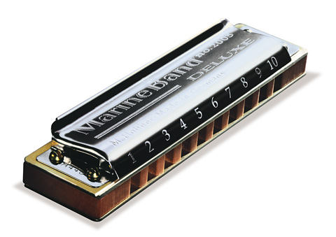 como tocar la armonica +muchas tablaturas.