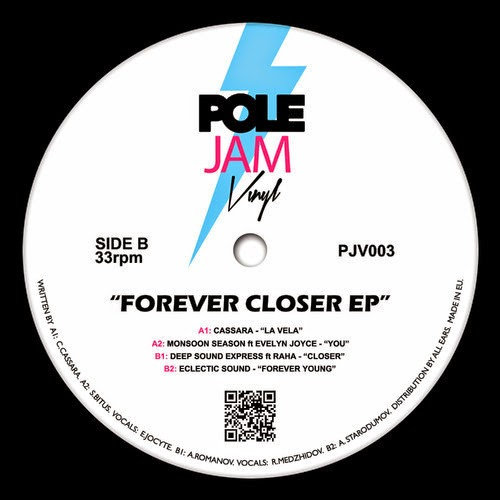 Pole Position Recordings Presents Forever Closer EP