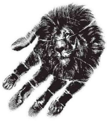 Find out Amazing Cats optical illusion scary picture |Optical