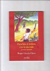 Panchín el policía con la duenda y otros cuentos