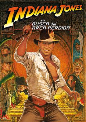 Indiana Jones 1 en español Latino