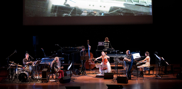 Late Night straks vanaf 19u live vanuit Concertgebouw in Brugge