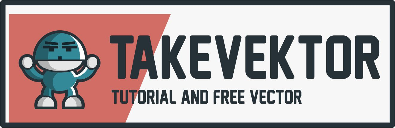 TakeVektor | Tutorial and Free Vector