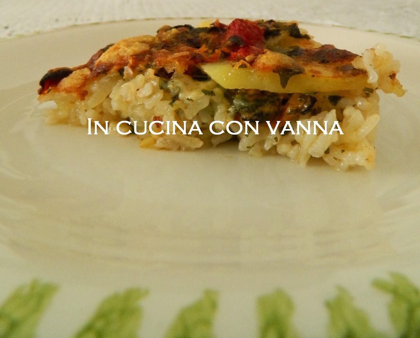 patate riso e cozze, quella vera!!!