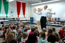 School Author Visits