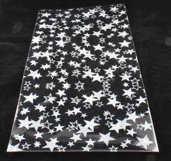 Bolsa celofan estrellas para detalles - Detalles raya manises ...
