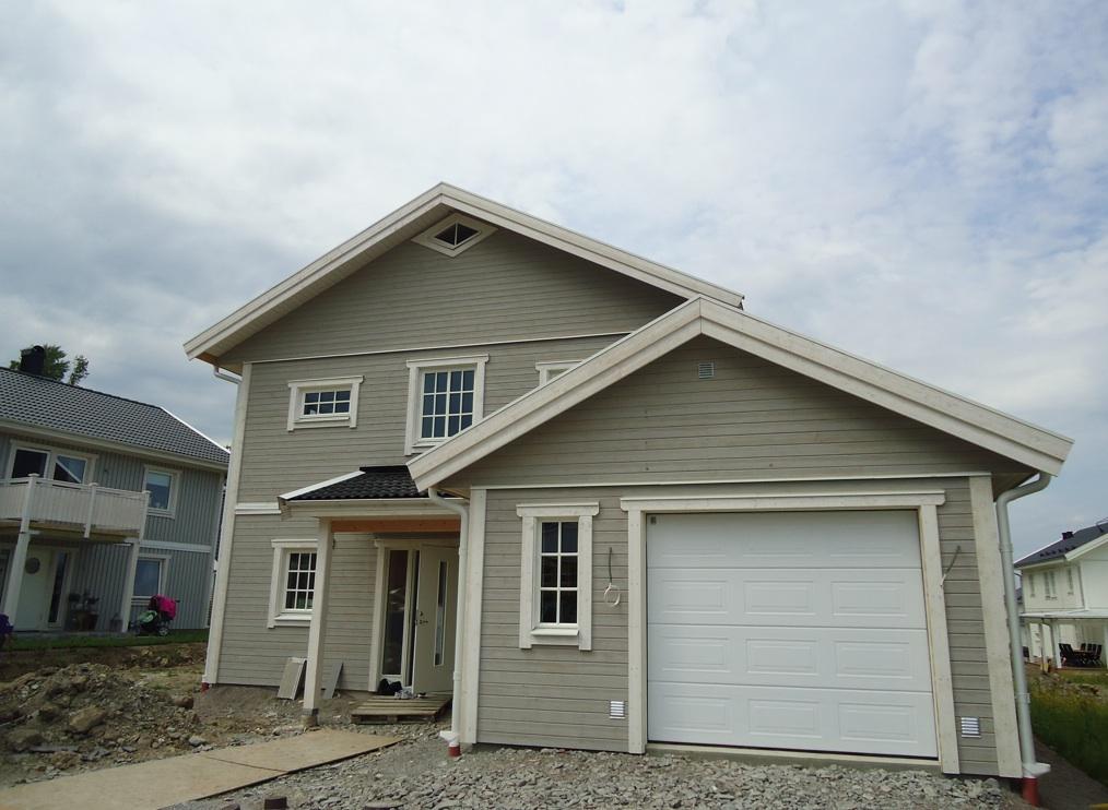 Colori per casa esterno cn37 pineglen - Colori case esterni ...