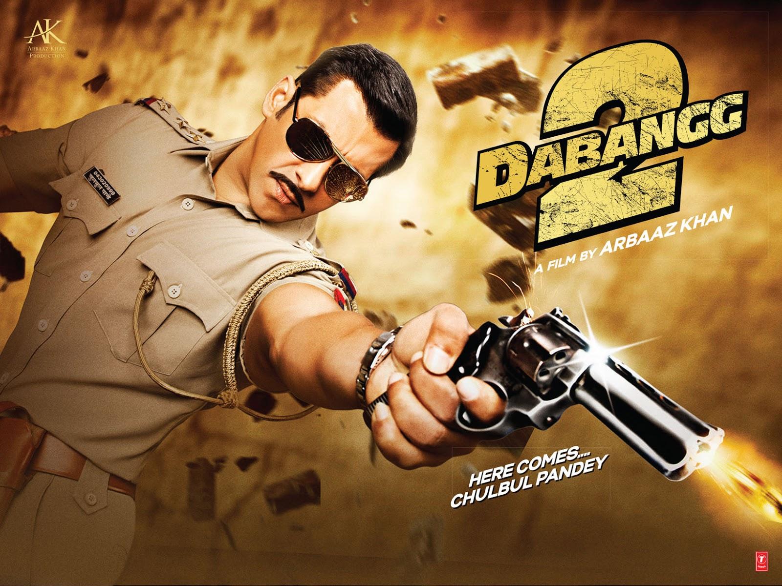 Dabangg 2 Official Theatrical Trailer   Salman Khan ...
