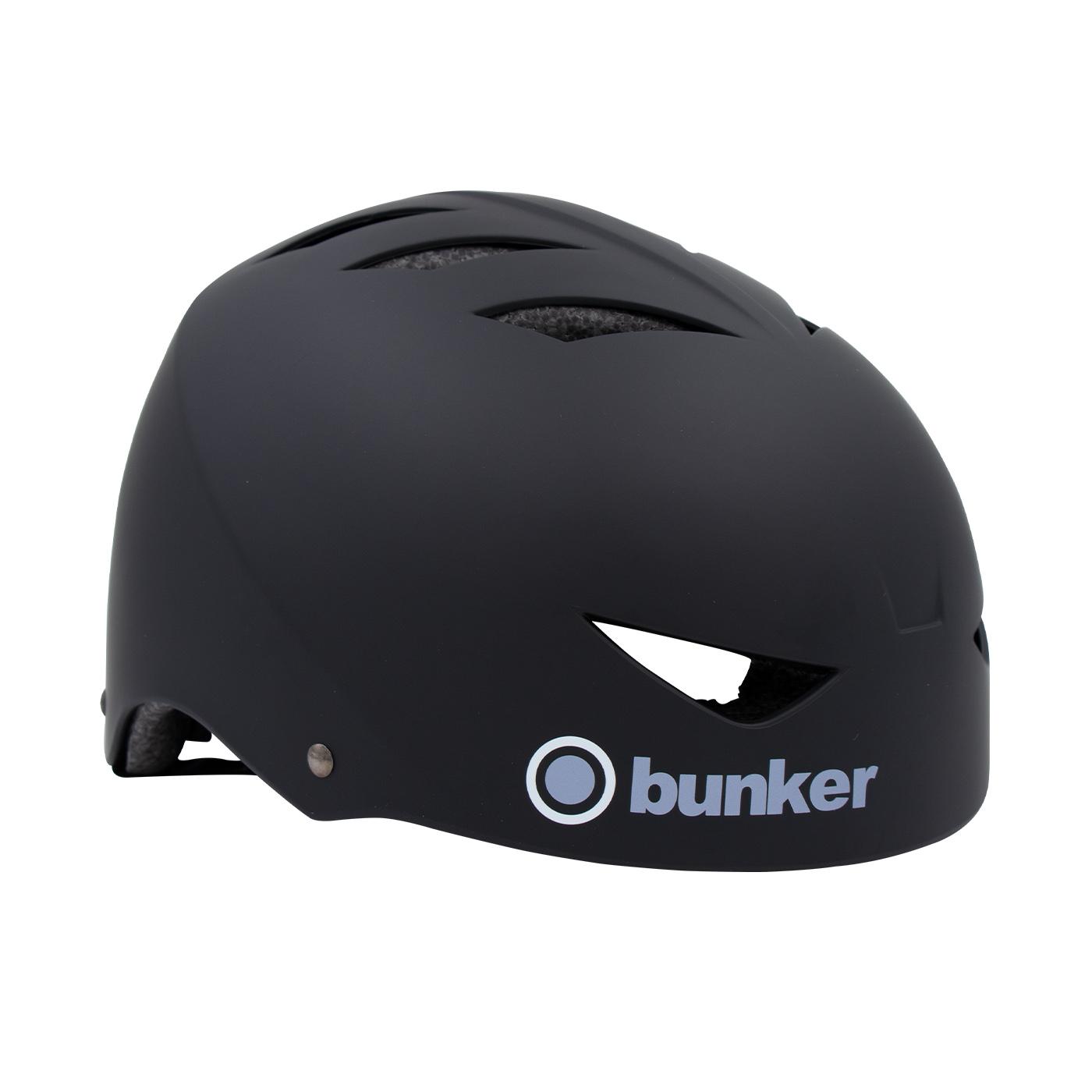 Casco BUNKER $95.000