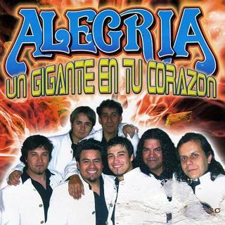 UN GIGANTE EN TU CORAZÓN 2007