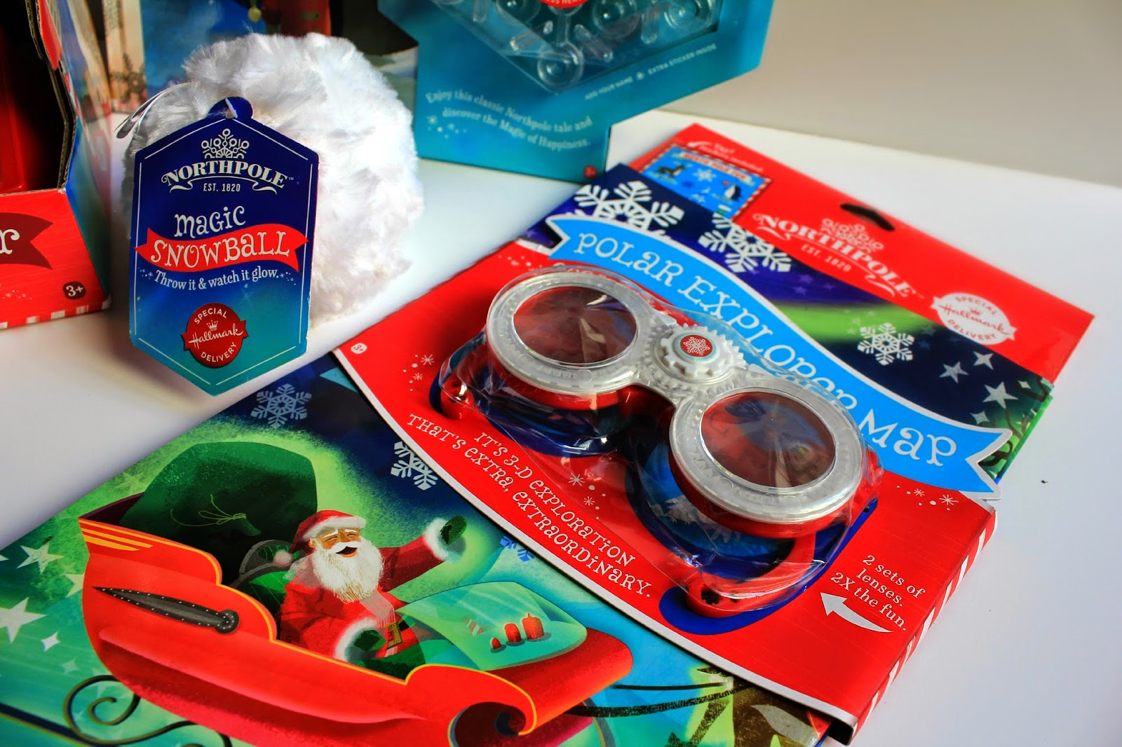 Northpole Christmas gift ideas from the Elf on the Shelf! #NorthpoleFun #ad