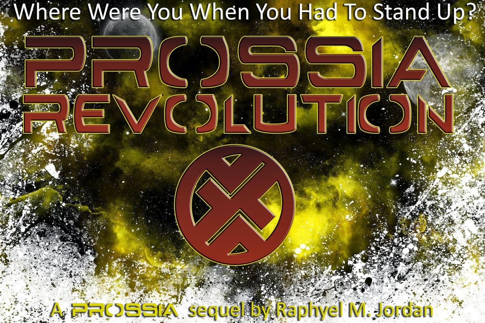 Prossia Revolution