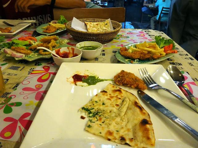 MAKE A WISH !!! MAKE A CHANGE !!!: Makanan Halal di Bangkok Thailand ...